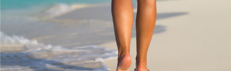 schöne beine ohne krampfadern und besenreiser therapie
